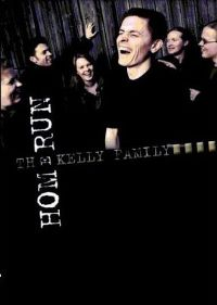 Cover The Kelly Family - Homerun [DVD]